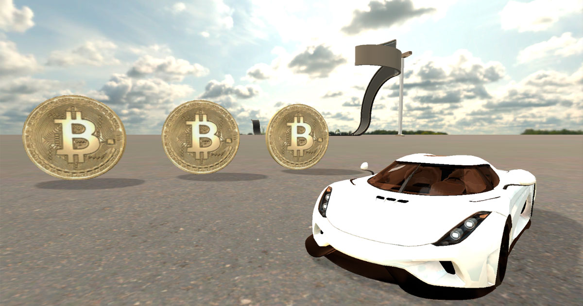 Image Coins Hunter (Cars 1)