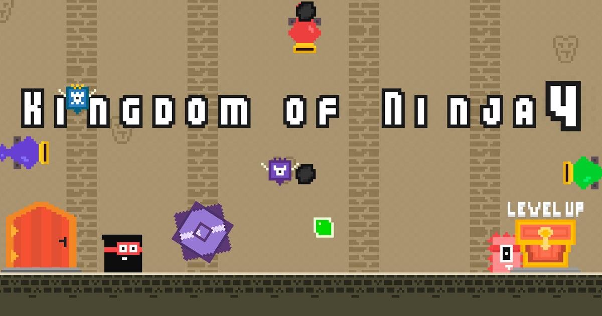 Image Kingdom of Ninja 4