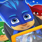 PJ Superhero Adventure