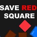 Save RED Square