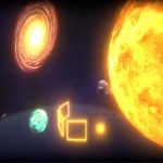 Space skill test