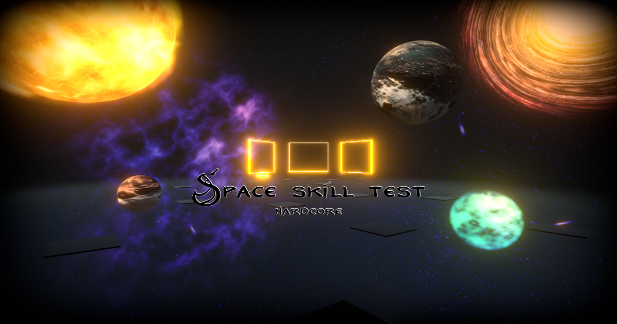 Image Space skill test