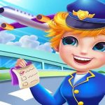 Airport Manager : Adventure Airplane 3D Games ✈️✈️