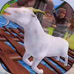 Angry Goat Rampage Craze Simulator