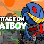 Attack On The Fatboy