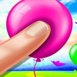 Balloon Popping Games For Kids