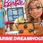 Barbie Dreamhouse Adventure Jigsaw Puzzle