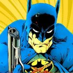 Batman Commander