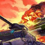 Battle Tanks City of War Mobile