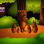 Bear Village Escape
