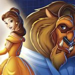 Beauty and The Beast Jigsaw Puzzle Collection