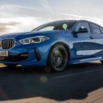BMW 1-Series UK Puzzle
