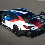 BMW M4 GT3 Slide