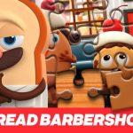 Bread Barbershop Jigsaw Puzzle