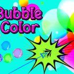 Bubble Color