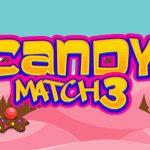 Candy Match-3 HD