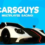 Cars Guys – Multiplayer Racing