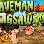 Caveman Jigsaw