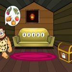 Caveman Rhino Escape Series Episode 1