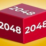 Chain Cube: 2048