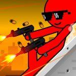 Chaos Gun Stickman