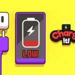 Charge the phone!