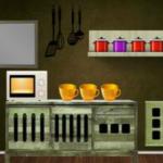 Chef house escape