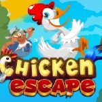 Chicken Escape