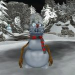 Christmas Survival FPS