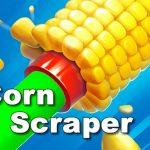 Corn Scraper