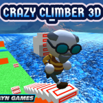 Crazy Climber 3D