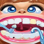 Dentist Doctor 3d