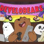 Develobears – We Bare Bears