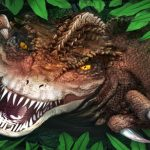 DINO WORLD – Jurassic dinosaur game