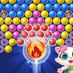 Dogy Bubble Shooter