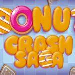 Donut Crash Saga HD