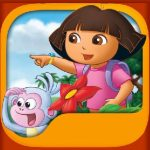Dora Memory Challenge