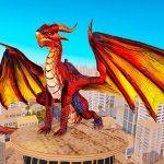 Dragon City Destroyer