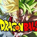 DragonBall Jump