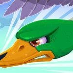 Duck Shooter Duckz Hunting Hunter Gun Fire Shooter