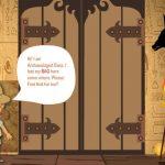 Egypt Fort Escape