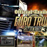 Euro Truck Drive