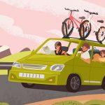 Family Travel Jigsaw