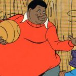 Fat Albert Jigsaw Puzzle Collection
