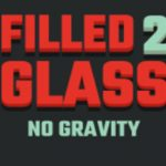 Filled Glass 2