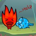 Fireboy Watergirl Island Survival 3
