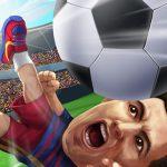 Football League Sports Game