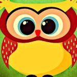 Funny Owls Jigsaw