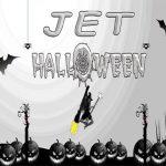 FZ Jet Halloween