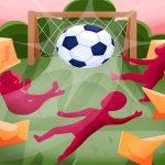 Goal Kick 3D